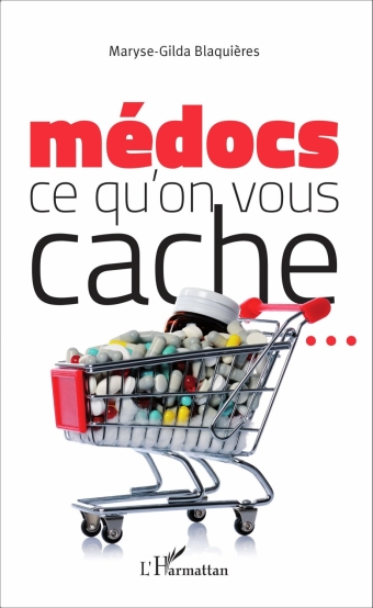 Couvertures Médocs - Bookiner