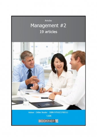 Articles management #2