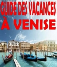 Guide Venise - Bookiner
