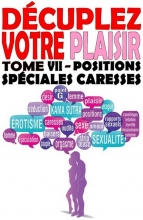 Positions spéciales caresses - Bookiner