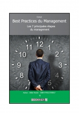 Etapes du management - Bookiner