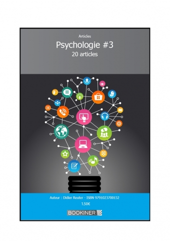 Articles psychologie #3 - Bookiner
