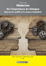 Importance du dialogue - Bookiner