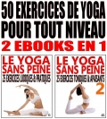 Yoga sans peine 2 ebooks - Bookiner