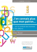 J'en connais plus ebook - Bookiner