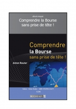 Comprendre la bourse - Bookiner