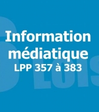 Information médiatique - Bookiner.com