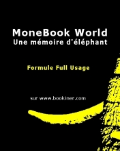 Formule Full Usage - Bookiner