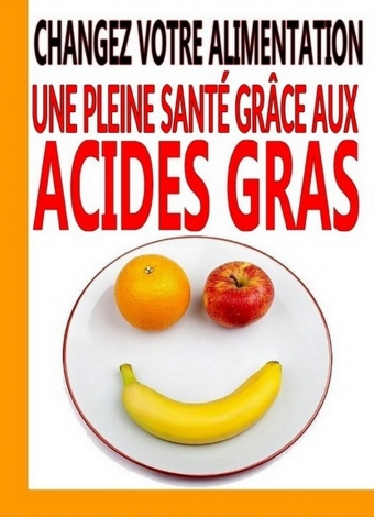 Acide Gras - Bookiner