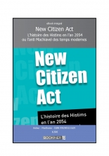 New Citizen Act - Bookiner