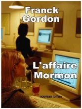 Affaire Mormon - Bookiner
