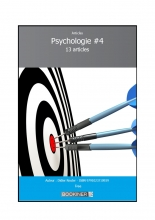 Articles psychologie #4 - Bookiner
