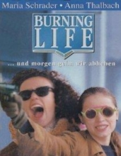 Burning Life - Bookiner