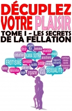 Les secrets de la fellation - Bookiner